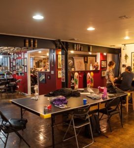 oregon tattoo shop reviews