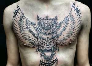 50 Best Owl Tattoo Designs And Ideas