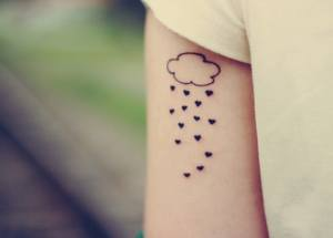 50 Great Cloud Tattoos and Ideas For Men And Women