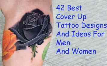 Cover up tattoo ideas designs