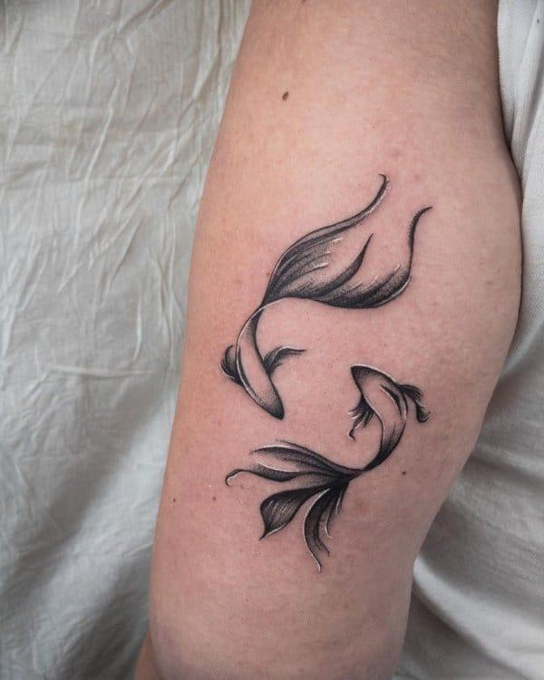fish tattoos images