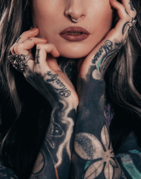 Tattoo Symbols and What They Mean
