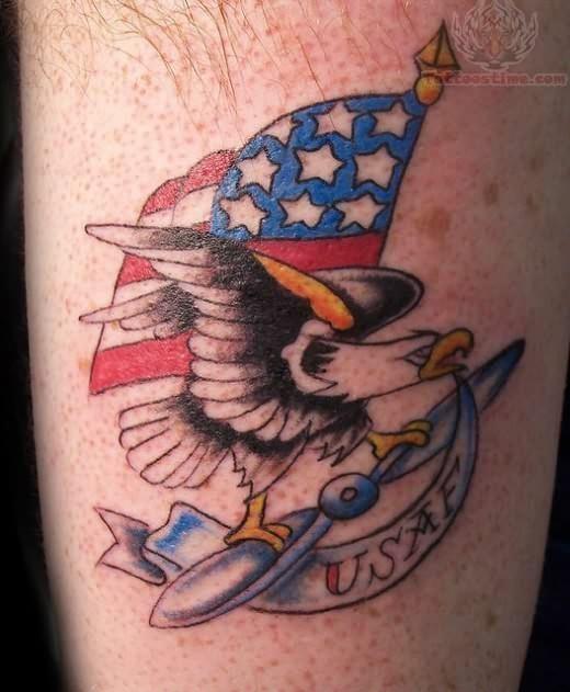 Patriotic Tattoo Designs : patriotic, tattoo, designs, Patriotic, Tattoo, Images, Designs