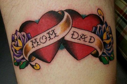 Tattoo Images Hd Mom Dad