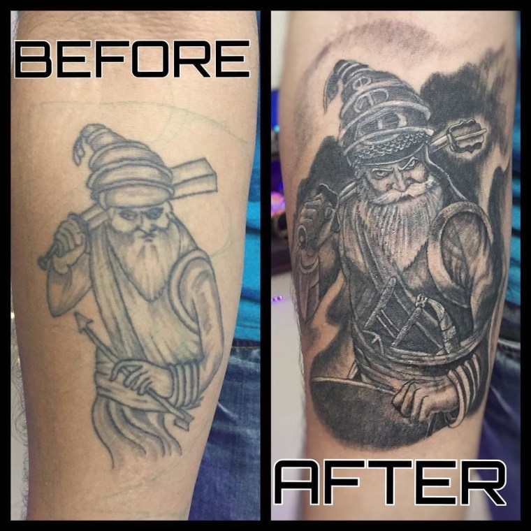 Aditya Name Tattoo Designs On Hand