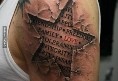 Best Tattoo Designs 2013