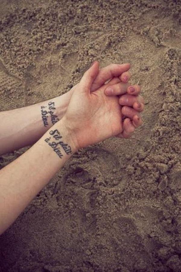 Couple Tattoo (13)