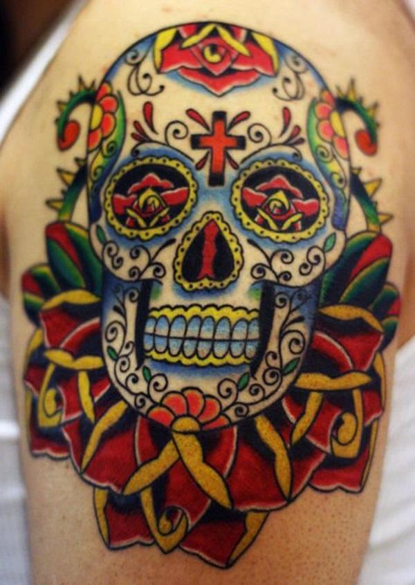 Small Mexican Tattoos : small, mexican, tattoos, Mexican, Tattoo, Designs