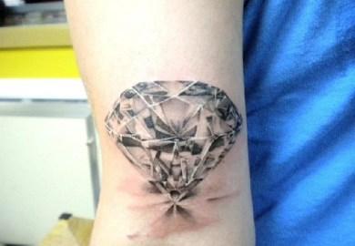 Purple Rose Tattoo Designs