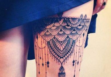 Top 10 Tattoo Designs For Women