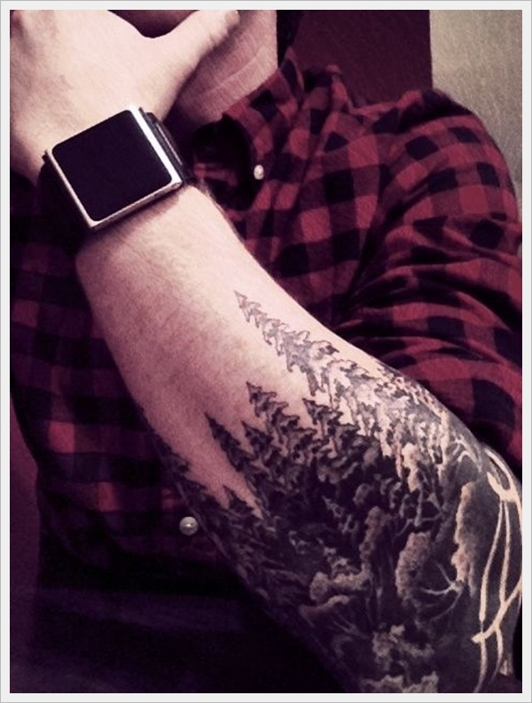 Small Simple Tattoo Designs For Men Hand