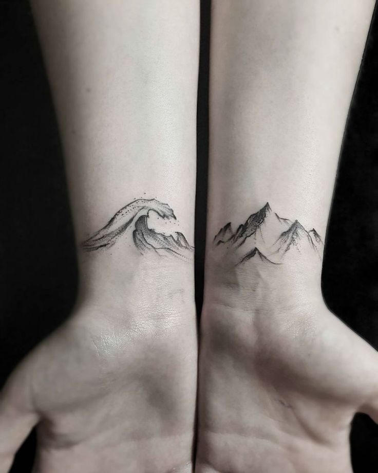 Minimalist Tattoos For Guys