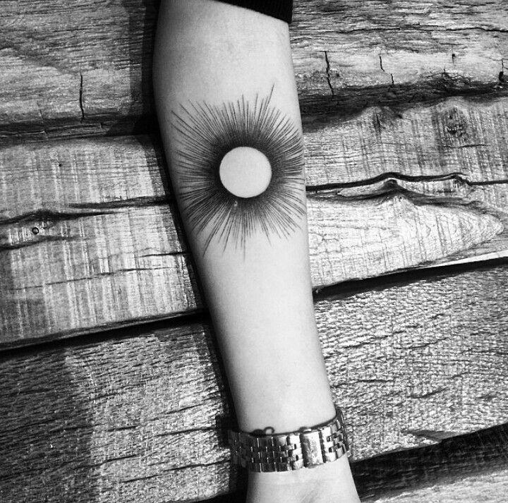 Linework Blackwork Tattoo Flash