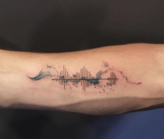 Description Image Result For Soundwave Tattoo