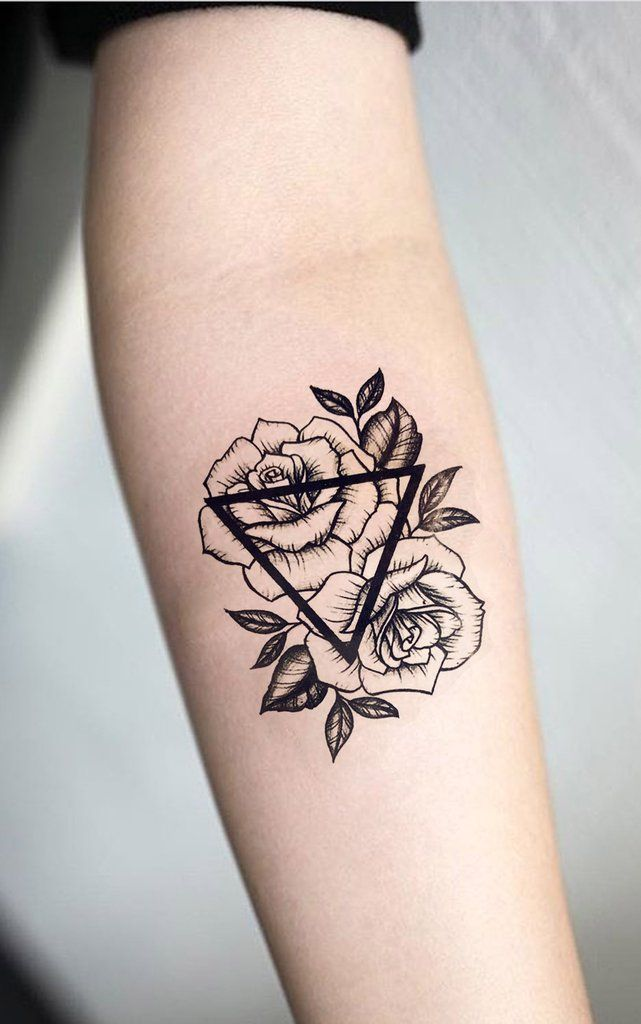 Small Forearm Tattoo Ideas For Girls