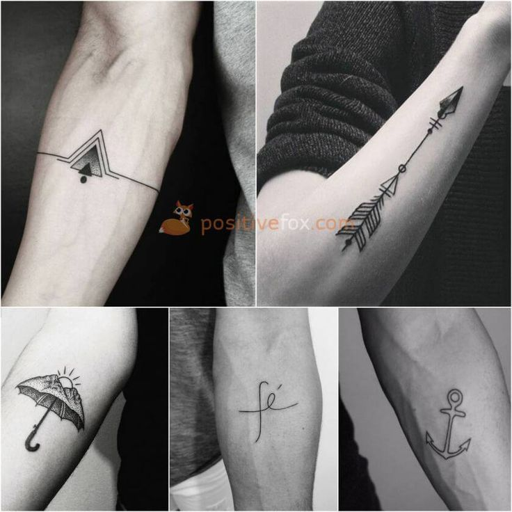 Best Tattoo Design For Men Small