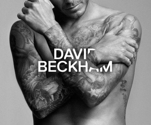 David Beckham Tattoos 5