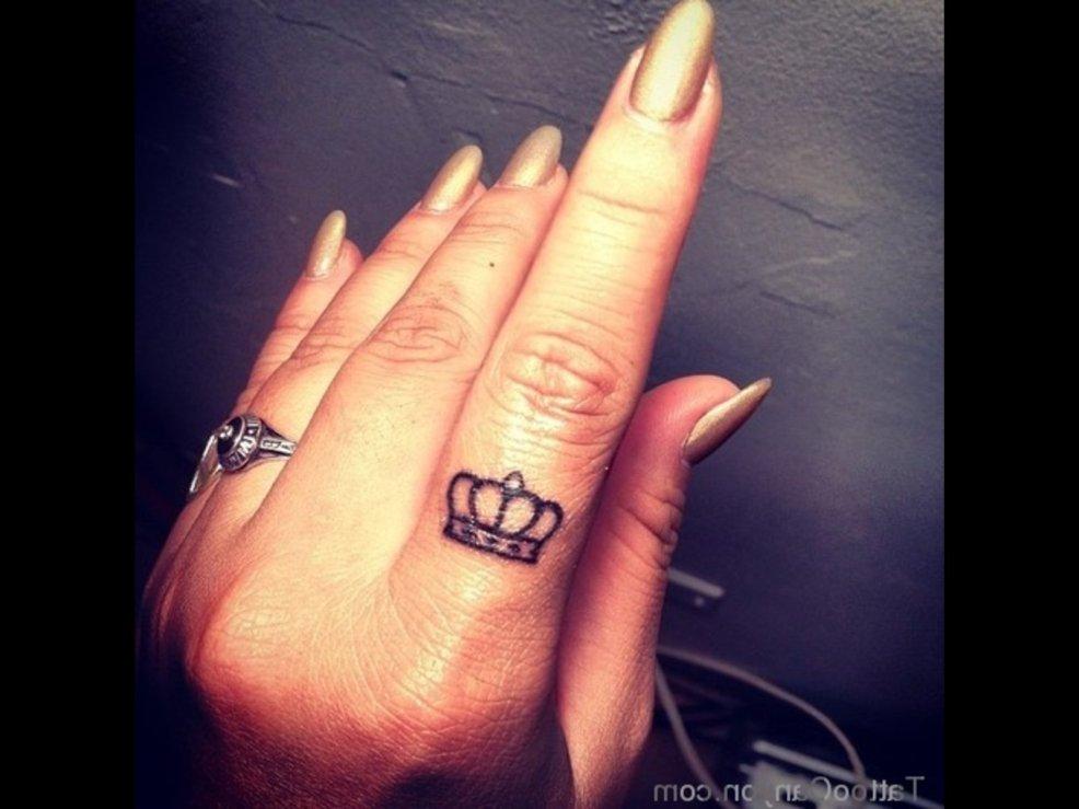 красивые маленькие татуировки для девушек фото и значения