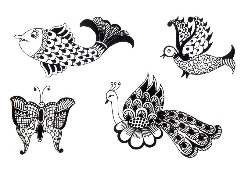 Catalogo tatuaggi: tantissime foto ed esempi (20 foto)