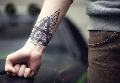 32 Ideas De La Muñeca Tatuaje Asombrosos Tatuajeclubcom