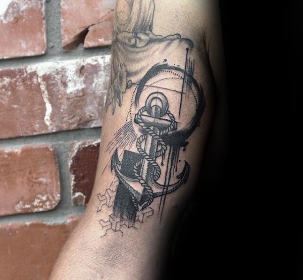 100 Interior Del Brazo Tatuajes Para Los Hombres Masculino Design