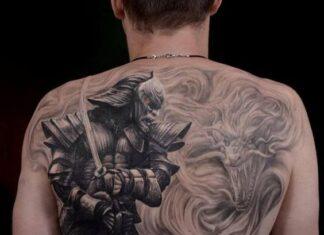 Yakuza Tatuajes Tatuajeclubcom
