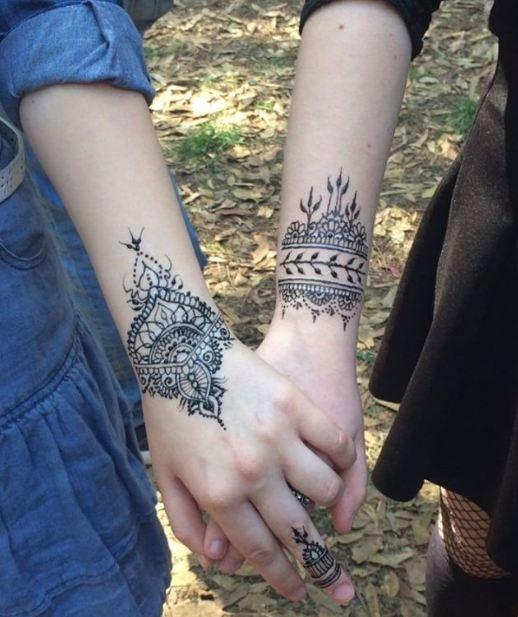 50 Significativo Madre Hija Tatuajes Ideas 2017 Tatuajeclubcom