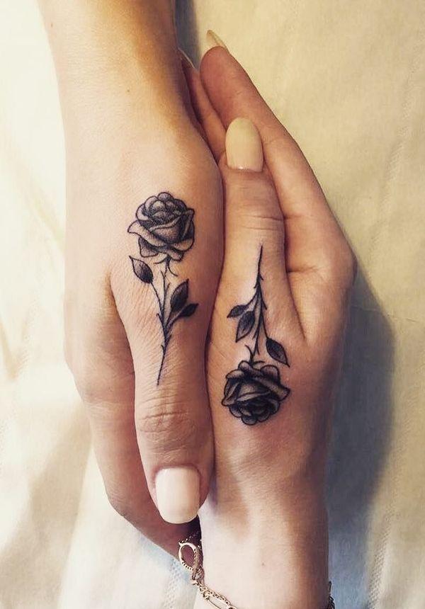 Coincide Con El Diseño De Los Hermanos De La Hermana Tatuajeclubcom