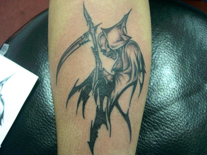 20 Diseños Modernos De Tatuajes Tribales Ideas Tatuajeclubcom