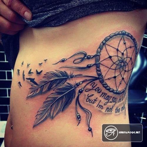 Imagenes De Tatuajes De Atrapasueños
