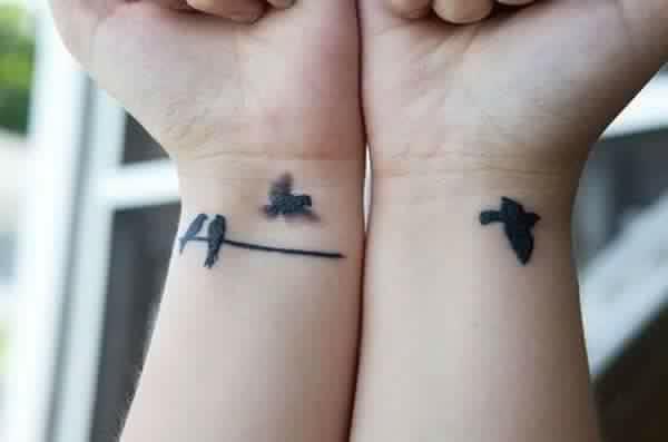 Tatuajes Pequenos Increibles