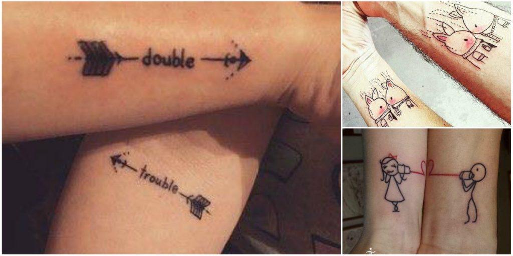 Imágenes De Tatuajes Para Parejas Y Sus Significado