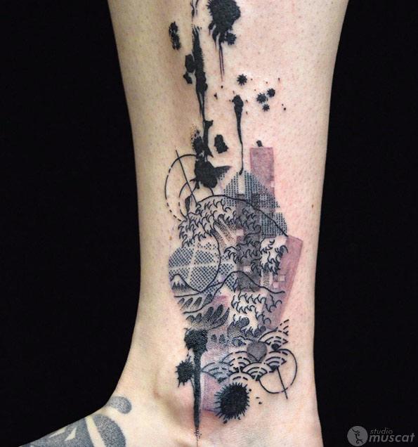 Increíbles Tatuajes Para Hombres Querras Mas De Uno