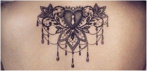 Tatuajes Flor De Loto