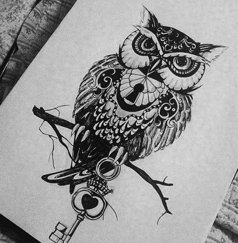 20 Dibujos Lapiz Para Tattoos Ideas And Designs