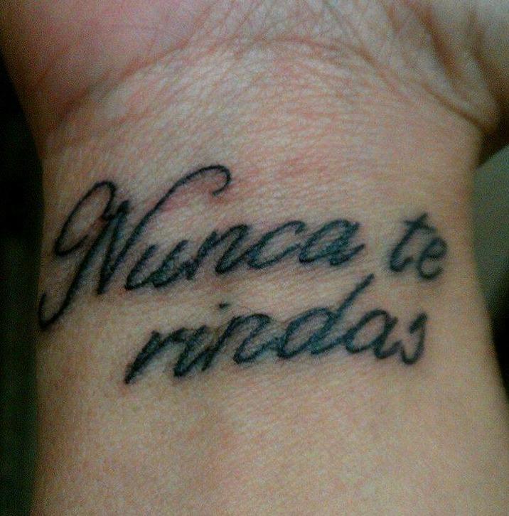48 Ideas De Tatuajes De Frases De Hombremujer Fotossignificado