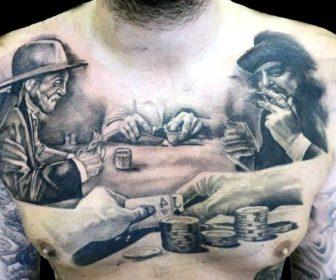 Los Mejores Tatuajes Simbólicos El Significado De Los Símbolos