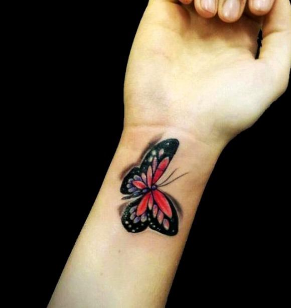 20 En La Muneca Tattoos Women Ideas And Designs
