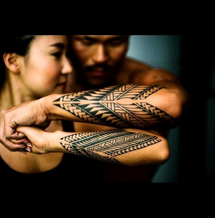 Las 36 Mejores Ideas De Tatuajes En El Antebrazo Hombre Y Mujer