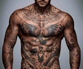 Los Mejores Tatuajes De Animales Hombremujer Descúbrelos
