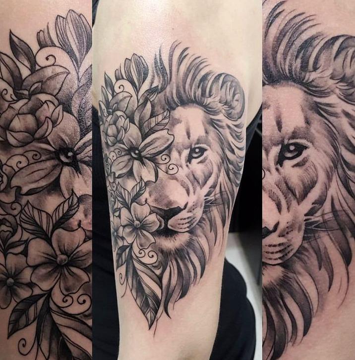 24 Ideas De Tatuajes De Felinos De Hombremujer Fotossignificado