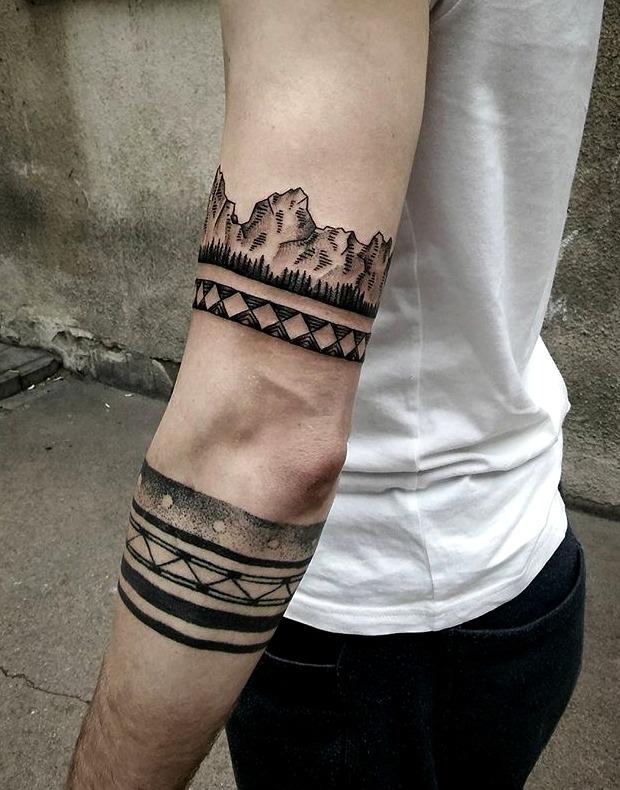 31 Ideas De Tatuajes De Moda De Hombremujer Fotossignificado