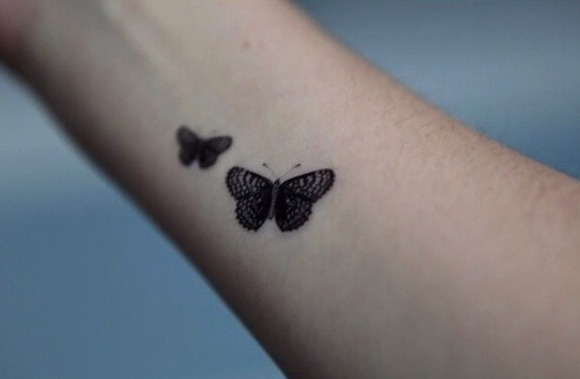 Las 57 Mejores Ideas De Tatuajes Para Mujeres Femeninos Y Bonitos