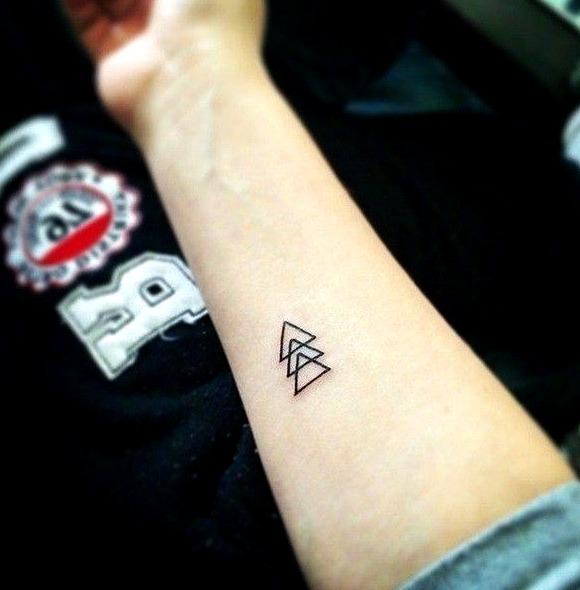 35 Ideas De Tatuajes Sencillos De Hombremujer Fotossignificado