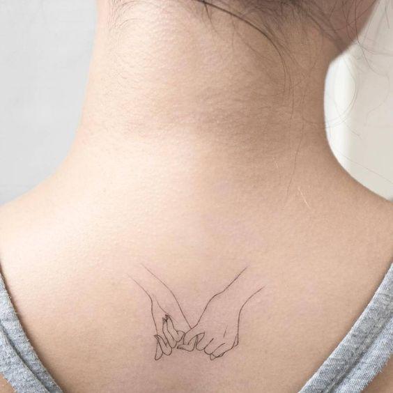 150 Súper Tatuajes Para Mujeres Con Gran Significadotop 2019