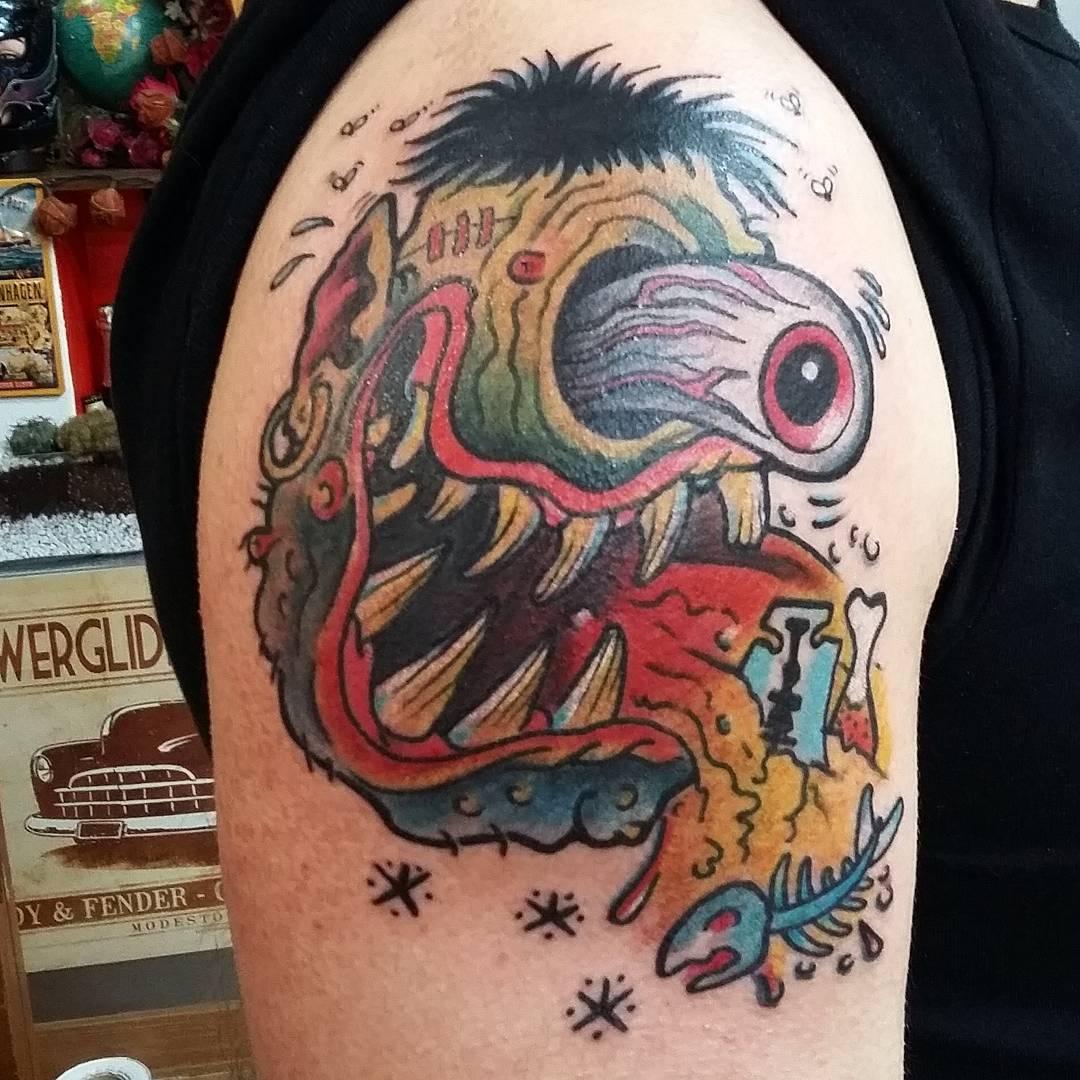 tatuajes-tradicional-weirdo