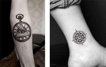 Tatuajes Para Hombres Pequeños Tatuajesparacom