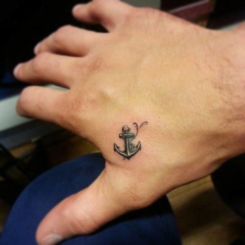 205 Tatuajes Pequeños Y Originales Para Hombre
