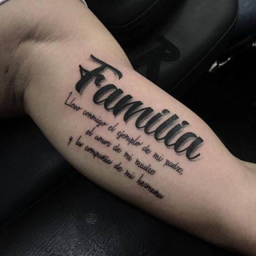 Tatuajes En Todo El Brazo Con Diseños Exclusivos