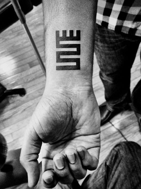 Espectaculares Tatuajes En La Muñeca Ideas 2019
